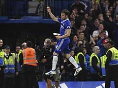 Premier League: Cesc Fabregas foils Watford in Chelsea Title Party