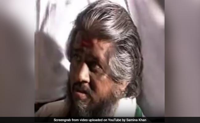 प्रधानमंत्री नरसिम्हाराव के दौर में चर्चित हुए तांत्रिक चंद्रास्वामी का निधन