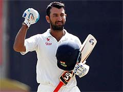 Cheteshwar Pujara to Play In English County For Nottinghamshire