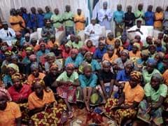 Boko Haram Releases Video Of Purported Chibok Girl