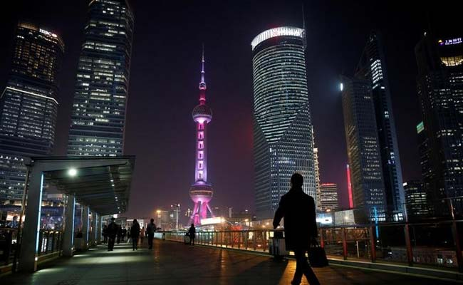 China Fast Catching As Global Economic Power, US At Top: Survey