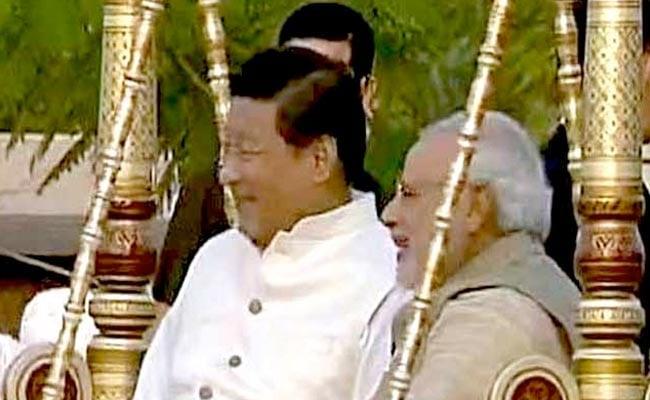 मोदी सरकार के 3 साल : पीएम मोदी की चीन नीति कहाँ है?