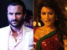 <i>Baazaar</i>: Chitrangada Singh To Play Saif Ali Khan's Wife In The Film