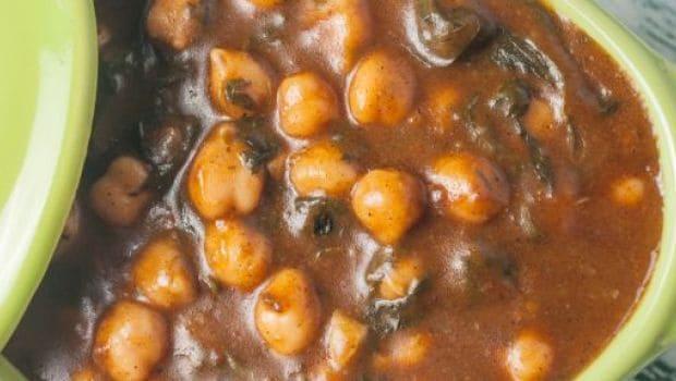 10 छोले से बने हुए  स्वादिष्ट व्यंजनों की विधि