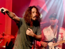 Chris Cornell, Founding Father Of Grunge, Dies At 52