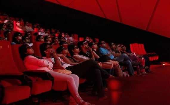 Unlock5: Cinemas Permitted With 50% Seating, States To Decide On Schools
