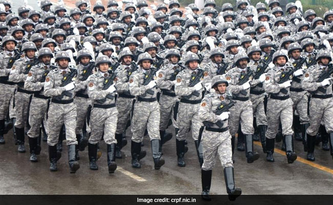 CoBRA Commandos To 'Bite' Maoists; Over 2,000 To Enter Chhattisgarh's Sukma Soon
