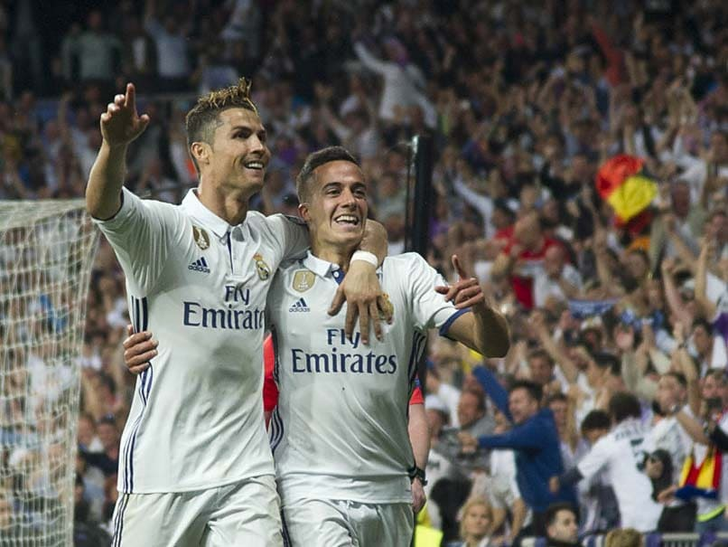 Cristiano Ronaldo's Hat-Trick Leaves Real Madrid on Verge of Champions League Final