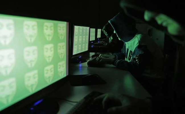 After Cyber Attack On Hospitals Across Britain, Reports Of Ransom