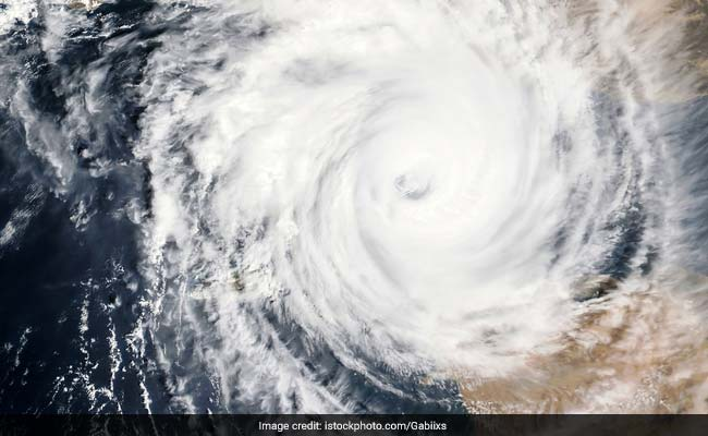 Mizoram Government Issues Warning Ahead Of Cyclone Mora