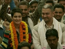 <I>Dangal</I> In China: Aamir Khan's Film 'Maintains' Box Office Speed