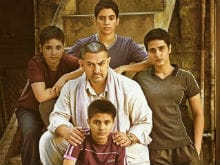 Aamir Khan's <I>Dangal</i> Is A Blockbuster In China. This Could Be Why
