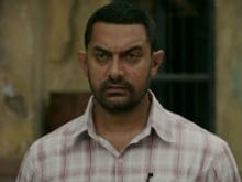 Aamir Khan's <I>Dangal</i> Busts China Box Office. 753 Crore And Still Counting