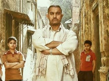 <I>Dangal</i> Box Office In China: Aamir Khan's Film Makes Almost Rs 150 Crore