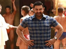 Aamir Khan Describes <i>Dangal</i>'s Mega Success In China As Beyond 'Wildest Dreams'
