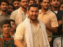 Aamir Khan's <i>Dangal</i> Wrestles Its Way To 1,000 Crore In China. <i>Baahubali</i>, Please Note