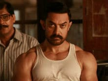 After <I>Baahubali 2</i>'s Mega Release, Aamir Khan's <I>Dangal</i> Books 9,000 Screens In China