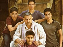 IIFA 2017 Nominations Revealed. Aamir Khan's <i>Dangal</i> Ignored