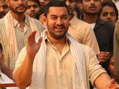 चीन में रिलीज हुई आमिर खान की 'दंगल' ने पहले दिन की 'पीके' से दुगनी कमाई