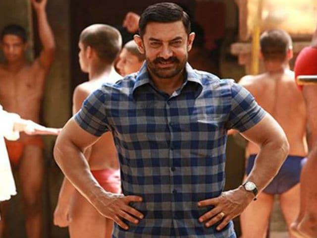 Aamir Khan Describes Dangal's Mega Success In China As Beyond 'Wildest Dreams'