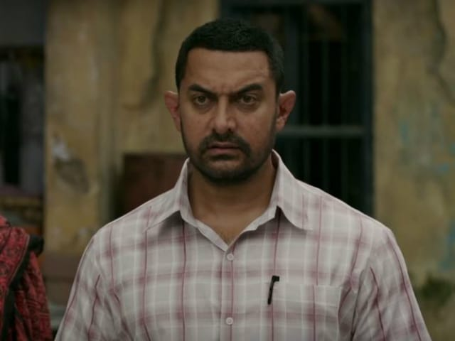 Aamir Khan's Dangal Busts China Box Office. 753 Crore And Still Counting