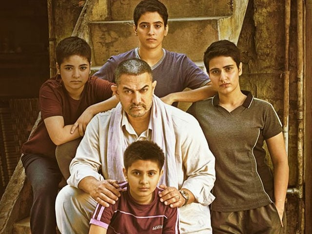 Aamir Khan's Dangal Is A Blockbuster In China. This Could Be Why