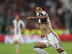 Champions League: Dani Alves