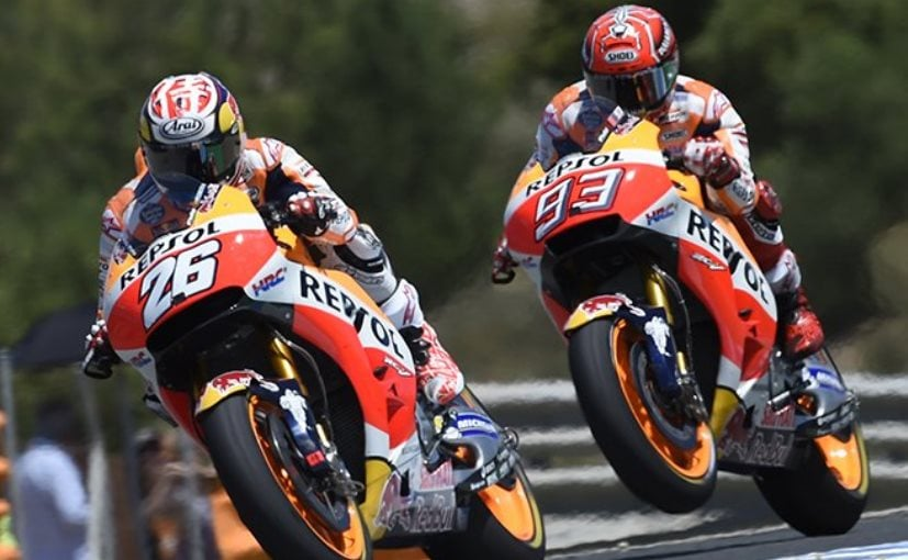 the 2018 motogp season kick starts on march 18