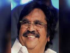 MP, Veteran Telugu Filmmaker Dasari Narayana Rao Dies At 75