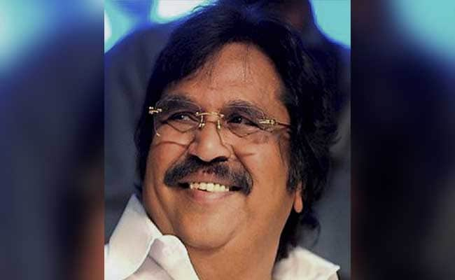 MP, Veteran Telugu Filmmaker Dasari Narayana Rao Dies At 75