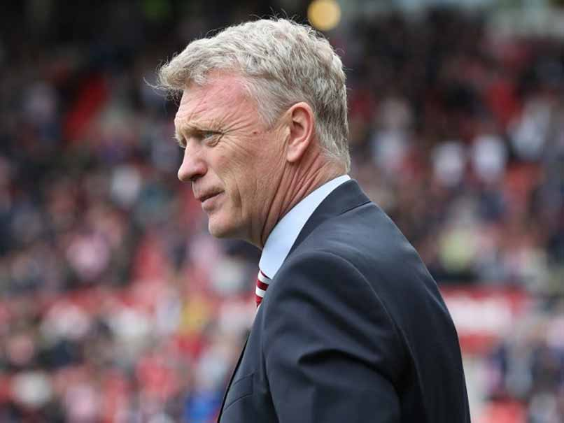 David Moyes Resigns After Sunderland's Premier League Relegation