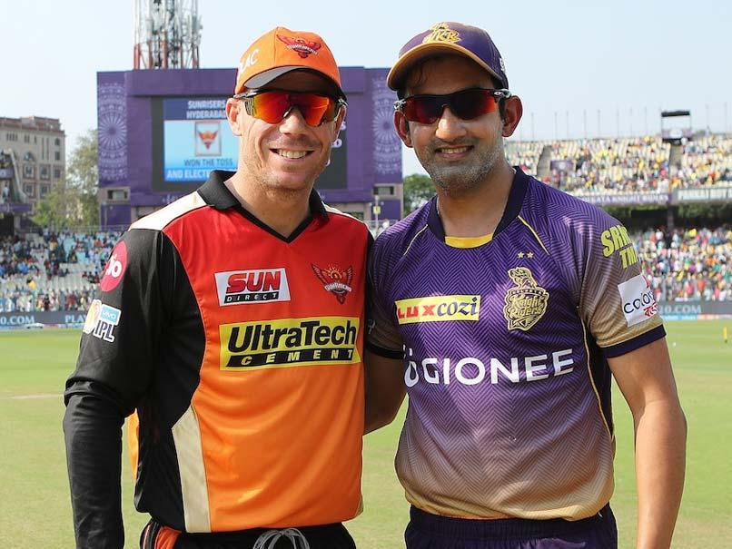 IPL Highlights: Sunrisers Hyderabad (SRH) vs (KKR) Kolkata Knight Riders