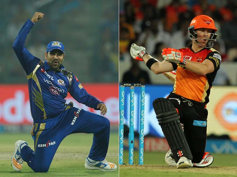 IPL Fantasy League 2017: Top 5 Picks For SRH Vs MI Clash