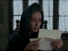 <i>Dear Maya</i> Trailer: Manisha Koirala Plays A Lonely Woman In Search Of Love