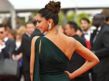 Cannes Fashion Report: All The Outfits Deepika Padukone Wore, Ranked