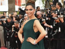 Cannes Fashion: Deepika Padukone Made It To These International Best-Dressed Lists