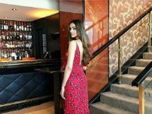 Cannes Film Festival: What Deepika Padukone's Wearing On Day 1