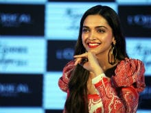 Deepika Padukone At Cannes: What We'd Like To See Her Wear