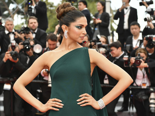 Cannes Film Festival: Deepika Padukone Reveals The Secret Of Her Red Carpet Success