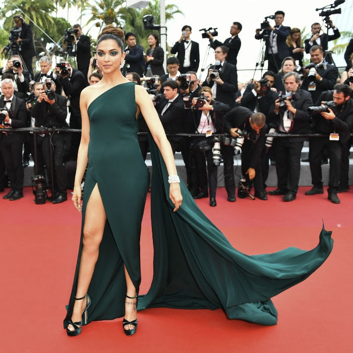 Cannes Film Festival: Decoding Deepika Padukone's Red ...