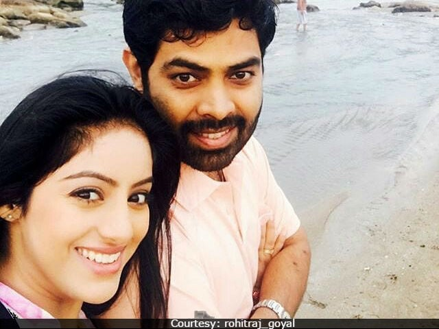 Diya Aur Baati Hum Actress Deepika Singh, Husband Rohit Raj Goyal Welcome Baby Boy
