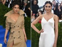 Priyanka Chopra Vs Deepika Padukone: Whose Met Gala 2017 Look Do You Rate Higher?