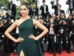 दीपिका पादुकोण ने कहा,  भारतीय सिनेमा अपने रंगों, भव्यता के लिये है मशहूर