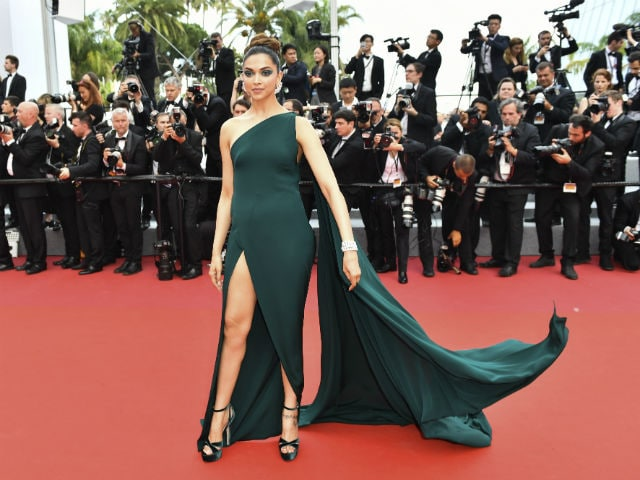 Cannes Film Festival: Decoding Deepika Padukone's Red Carpet Look