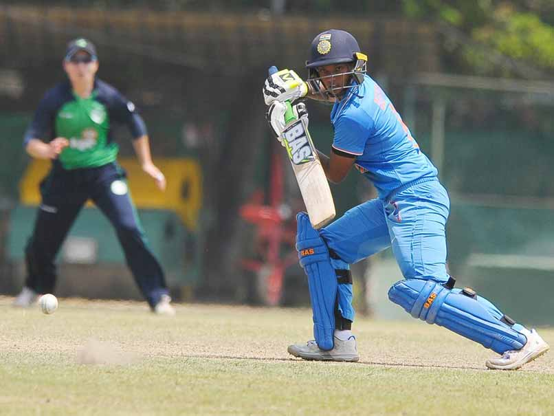 Deepti Sharma Records Highest ODI Score In Indian Women's Cricket