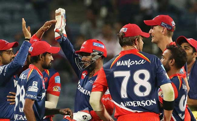 IPL GLvsDD:हैदराबाद पर धमाकेदार जीत से उत्साहित दिल्ली बढ़ा सकती है सुरेश रैना की टीम की मुश्किलें..