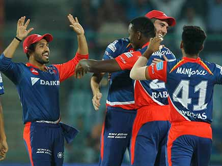 IPL Highlights, DD vs RPS: Delhi Beat Pune By Seven Runs