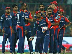 IPL 2017: Delhi Win By 7 Runs, Keep Pune Waiting For Play-off Berth