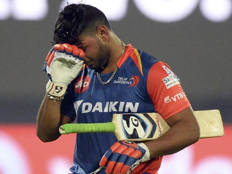 IPL 2017, Report Card, DD: Capital Failure For Delhi Daredevils Team