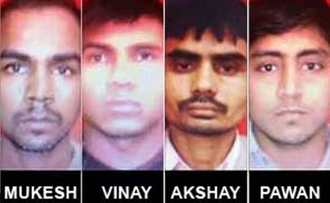 delhi gangrape convict